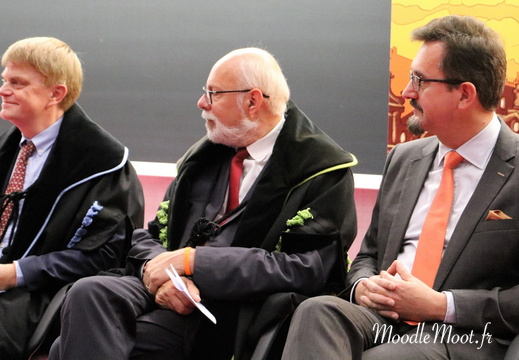 Honoris Causa (29)