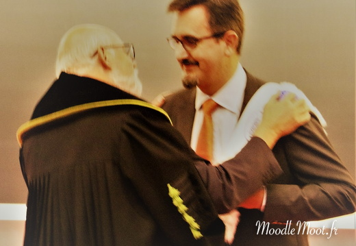 Honoris Causa (74)
